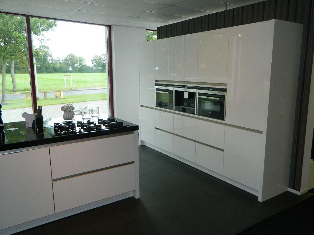 Alle showroomkeuken aanbiedingen uit nederland keukens voor zeer lage - Mini keuken voor studio ...